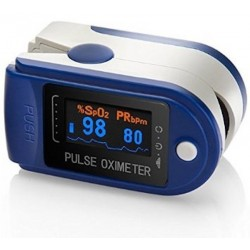 Pulsoxymeter